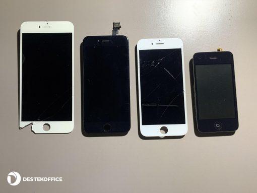iphone Ekran Tamiri Fiyatları