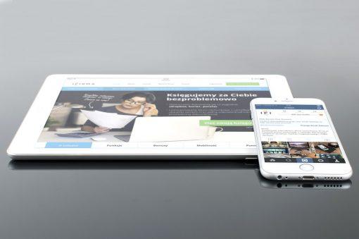 Web Sitesi Hizmetleri | Mobil Uyumlu Web Tasarım
