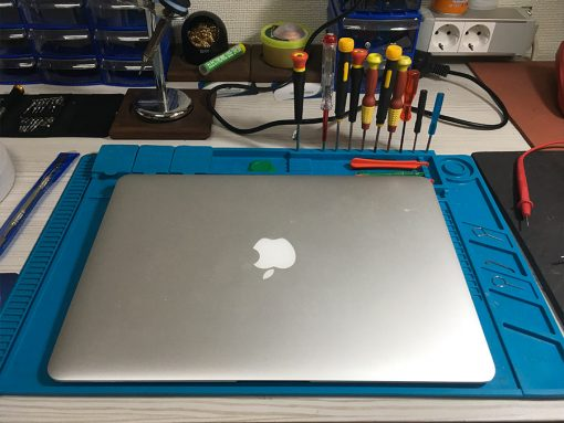 Apple Macbook Air Tamiri İstanbul