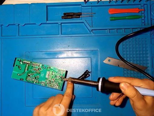 Laptop adaptör tamiri neden gereklidir