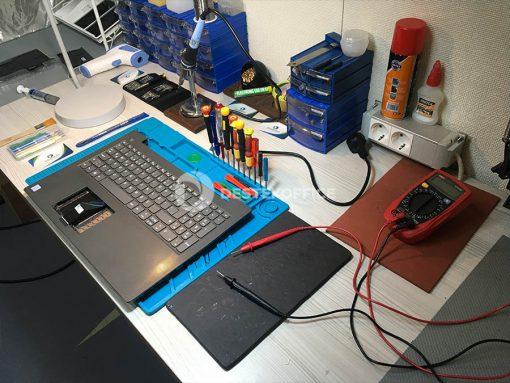 Laptop Kasa Menteşe Tamiri