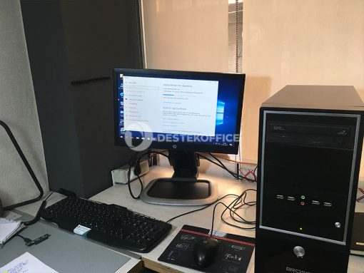 PC Sistem yükleme format